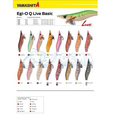 YAMASHITA-EGI-O-Q-LIVE-BASIC-3.0