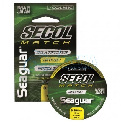 SEAGUAR-SECOL-MATCH