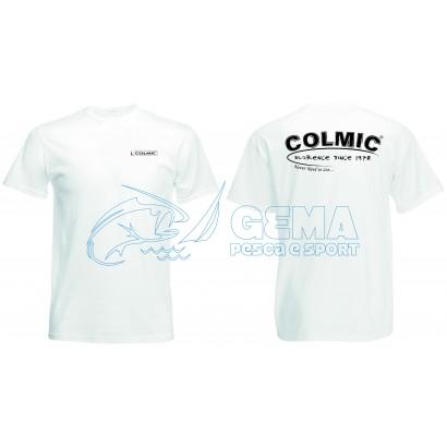 COLMIC-T-SHIRT-1978
