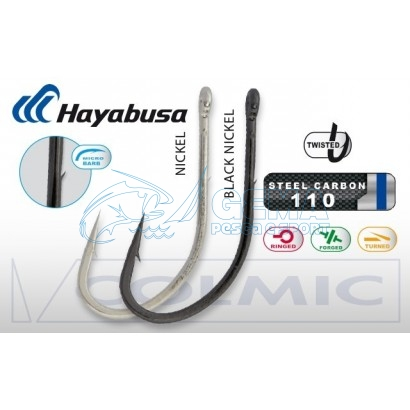 HAYABUSA-NICKEL-HMRS-176