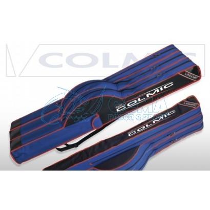 Portacanne Colmic Surf 2+1