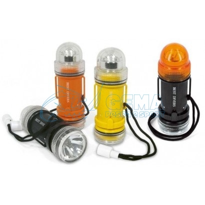 SEGNALATORE  SUBACQUEO BEST DIVERS STROBO LIGHT