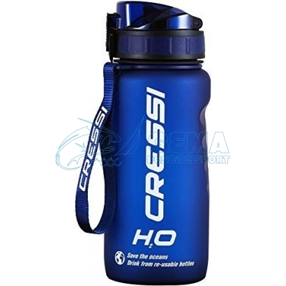 CRESSI BORRACCIA WATER BOTTLE H20