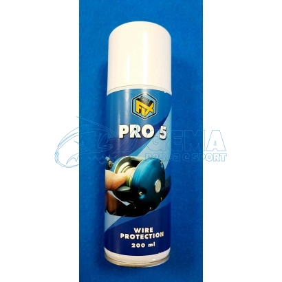 SPRAY LUBRIFICANTE PROTETTIVO SPEED FIX PRO 5