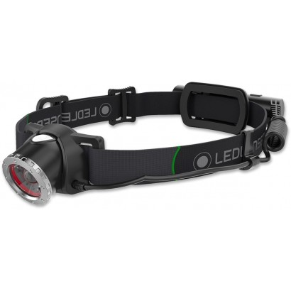 LAMPADA LED LENSER MH10