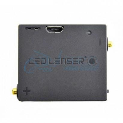 Batteria Ricaricabile Led LEnser SEO3 SEO5 SEO7