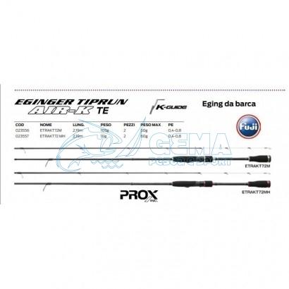 Canna Prox Eginger Tiprun Air-K Te