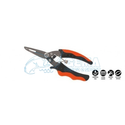 Rapture Multi Pliers Blade