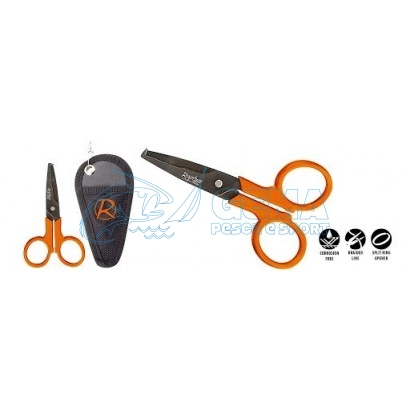 Rapture Multi Pliers Pro Scissors