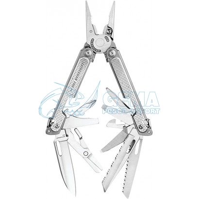 Pinza Leatherman Multiuso