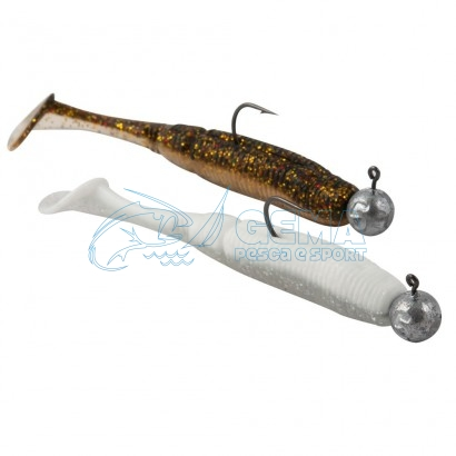 Artificiale Rapture Power Shad Set
