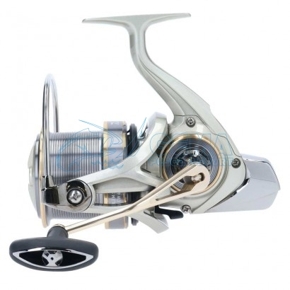 Daiwa Mulinello 20 Emblem Surf Light