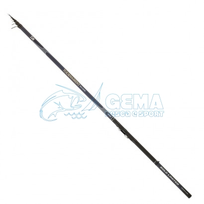 Canna Daiwa Tournament Ags Bolo