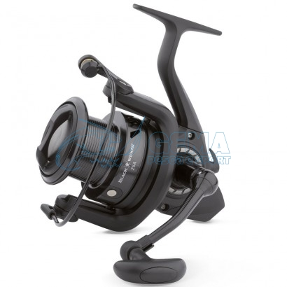 Mulinello Daiwa Black Widow 25A