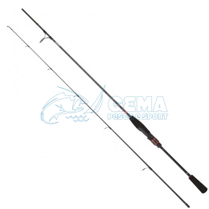 Canna Spinning Daiwa Ninja It Model