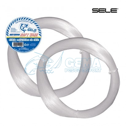 Matassina Nylon Soft Wire