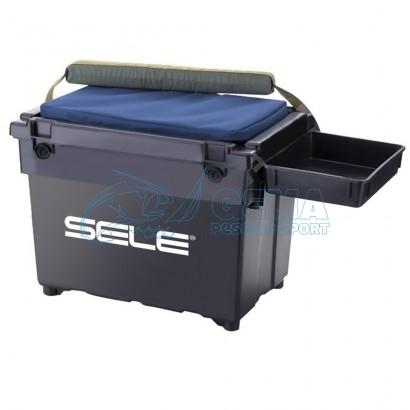 Cassone Da Pesca Sele Seat Box