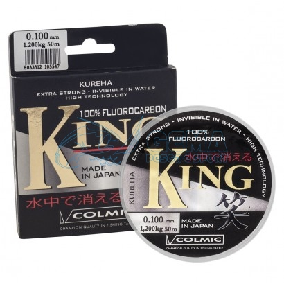 COLMIC-FLUOROCARBON-KING