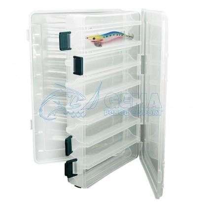 Scatola Porta Artificiali in Plastica
