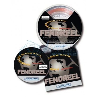 COLMIC-FENDREEL-300MT