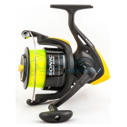Mulinello Surfcasting Trabucco Sonic XS Surf