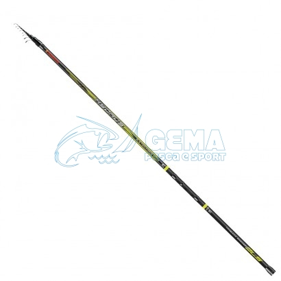 Canna Bolognese Trabucco Hydrus Bls Twin Force