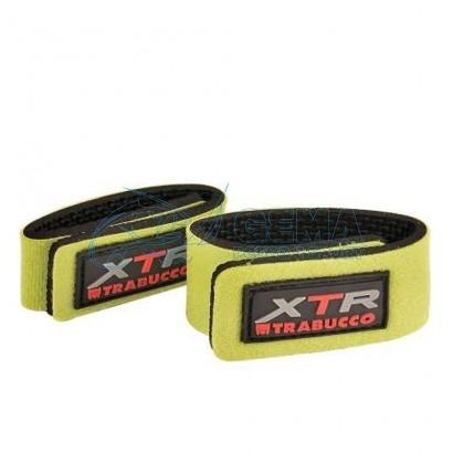 Fascette Per Canne Trabucco Rod Belts