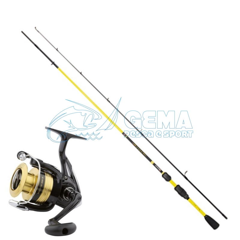 Kit Pesca Trout Area Eco