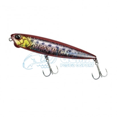 Artificiale Popper Duo Realis Pencil 110 Sw Limited