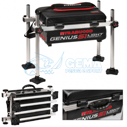 TRABUCCO-GENIUS-BOX-S1-LIGHT