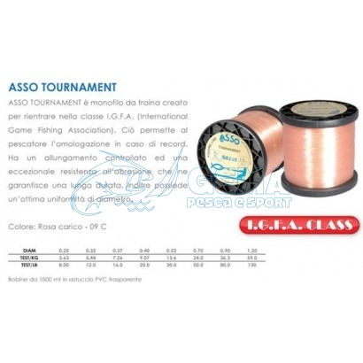 ASSO-TOURNAMENT