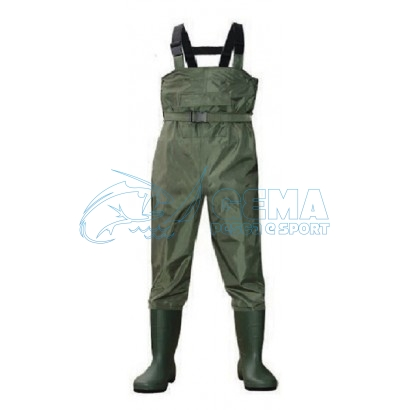 WADER-IN-NYLON
